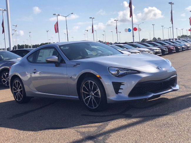2019 Toyota 86 Base Coupe