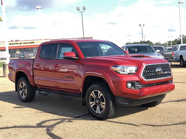new 2019 toyota tacoma for sale | brandon ms | 5tfaz5cnxkx072560