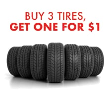 newest db258 b0e09 Current Tire Promotions