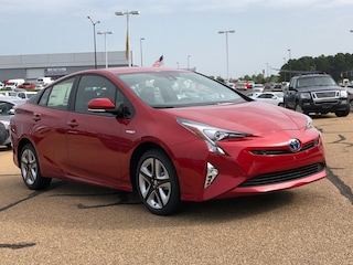 New 2018 Toyota Prius Four Touring Hatchback for sale Philadelphia