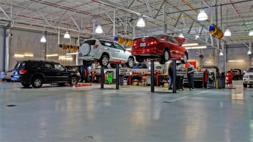 Image result for gray daniels toyota technician