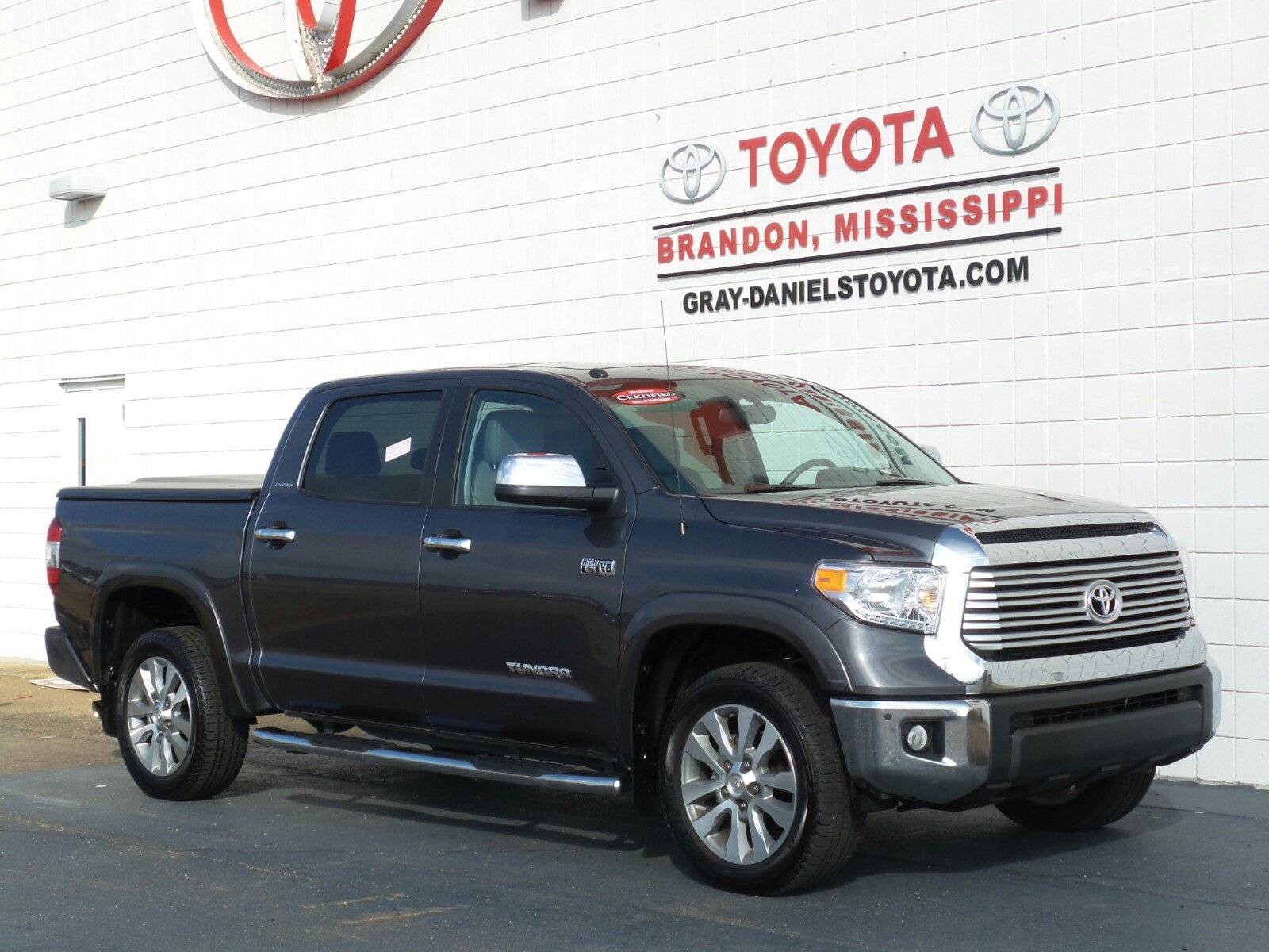 Used Toyota Jackson Pre Owned Dealer Ms Cars For Sale With Prices Hilux 2016 Tundra Limited 57l V8 W Ffv Truck Crewmax
