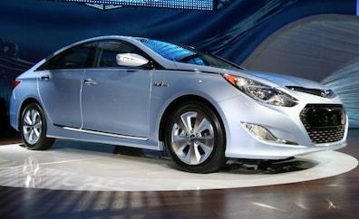 Rockwood Hyundai Sonata   Grayson Auto Group