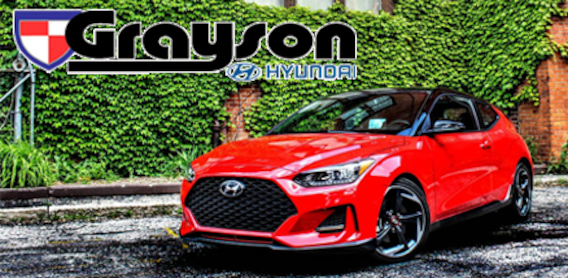 Grayson Auto Group | New BMW, MINI, Subaru, Hyundai Dealership in
