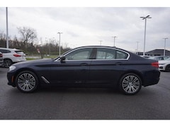 New 2019 BMW 530i Sedan for sale in Knoxville, TN