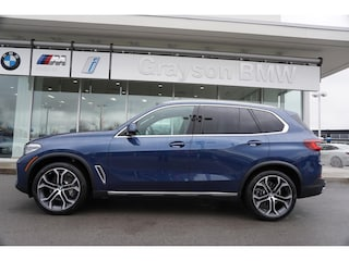 New 2021 BMW X5 sDrive40i SAV for sale in Knoxville, TN