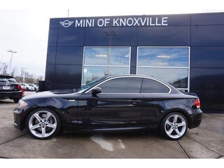Used 2008 BMW 135i Coupe in Houston
