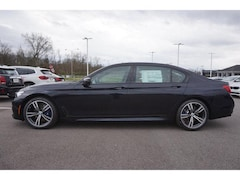 New 2019 BMW 740i xDrive Sedan for sale in Knoxville, TN