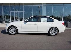 New 2018 BMW 320i xDrive Sedan for sale in Knoxville, TN