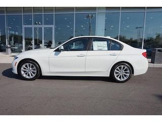 Pre-Owned 2018 BMW 320i xDrive Sedan for sale in Knoxville, TN
