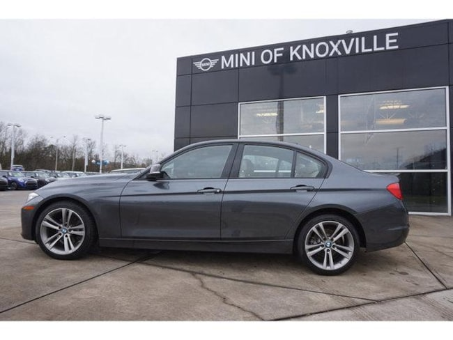 Used 2015 BMW 328i xDrive Sedan Knoxville