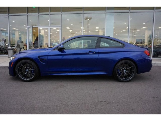 New 2019 BMW M4 CS Coupe Knoxville