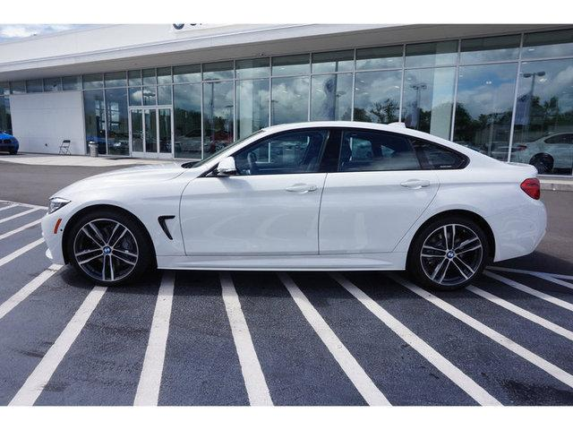 2019 BMW 440i
