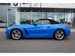 New 2019 BMW Z4 sDrive30i Convertible for sale in Knoxville, TN