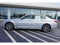 New 2019 BMW 530e iPerformance Sedan for sale in Knoxville, TN