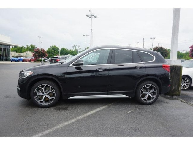 New 2019 BMW X1 xDrive28i SUV Knoxville