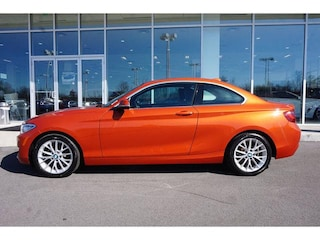 Used 2016 BMW 228i xDrive Coupe in Houston