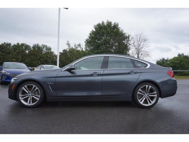 New 2019 BMW 440i Gran Coupe Knoxville