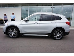 New 2018 BMW X1 sDrive28i SAV for sale in Knoxville, TN