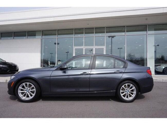 Used 2016 BMW 320i i Sedan Knoxville