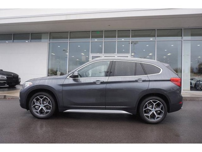 New 2018 BMW X1 xDrive28i SAV Knoxville