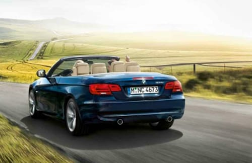 2012 BMW 328i Convertible Knoxville