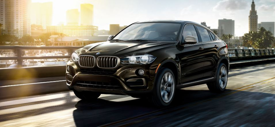 New Bmw X6 For Sale In Knoxville Grayson Bmw