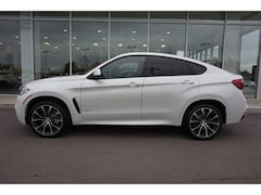 New 2019 BMW X6 xDrive50i SAV for sale in Knoxville, TN