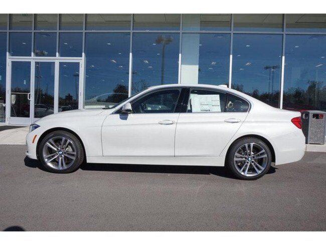2018 BMW 340i xDrive Sedan for sale in Knoxville, TN
