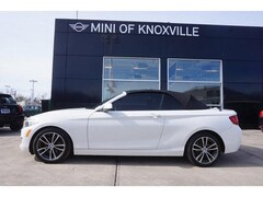 New 2016 BMW 228i Convertible for sale in Knoxville, TN
