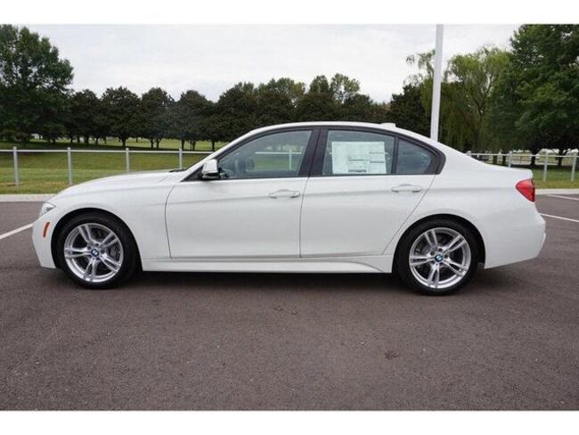 New 2017 BMW 330i 330i Sedan Sedan Knoxville