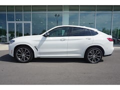New 2019 BMW X4 M40i Sports Activity Coupe for sale in Knoxville, TN