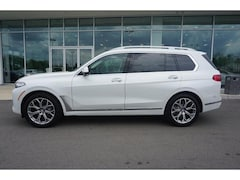 New 2019 BMW X7 xDrive40i SUV for sale in Knoxville, TN