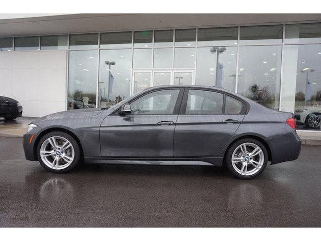 2018 BMW 340i Sedan for sale in Knoxville, TN