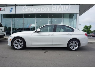 Certified Pre-Owned 2016 BMW 328i i xDrive Sedan for sale in Knoxville, TN