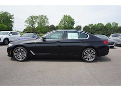 New 2019 BMW 530i xDrive Sedan for sale in Knoxville, TN