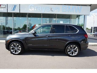 Certified Pre-Owned 2018 BMW X5 xDrive50i SAV for sale in Knoxville, TN