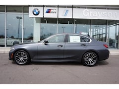 New 2019 BMW 330i Sedan for sale in Knoxville, TN