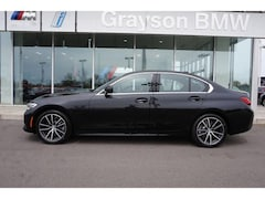 2019 BMW 330i Sedan for sale in Knoxville, TN