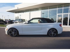 New 2019 BMW M240i xDrive Convertible for sale in Knoxville, TN