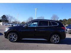 New 2019 BMW X1 xDrive28i SUV for sale in Knoxville, TN