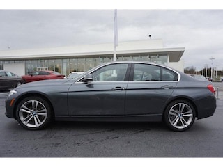 Certified Pre-Owned 2018 BMW 330i Sedan for sale in Knoxville, TN