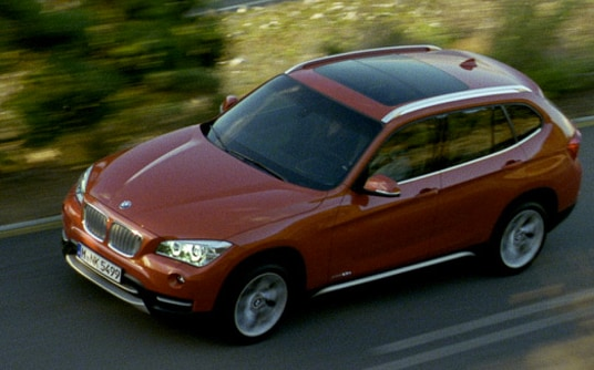 2013 Bmw Models Bmw X1 X3 X5 New In Knoxville