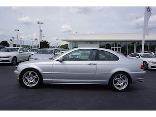 2001 BMW 330Ci Coupe in [Company City]
