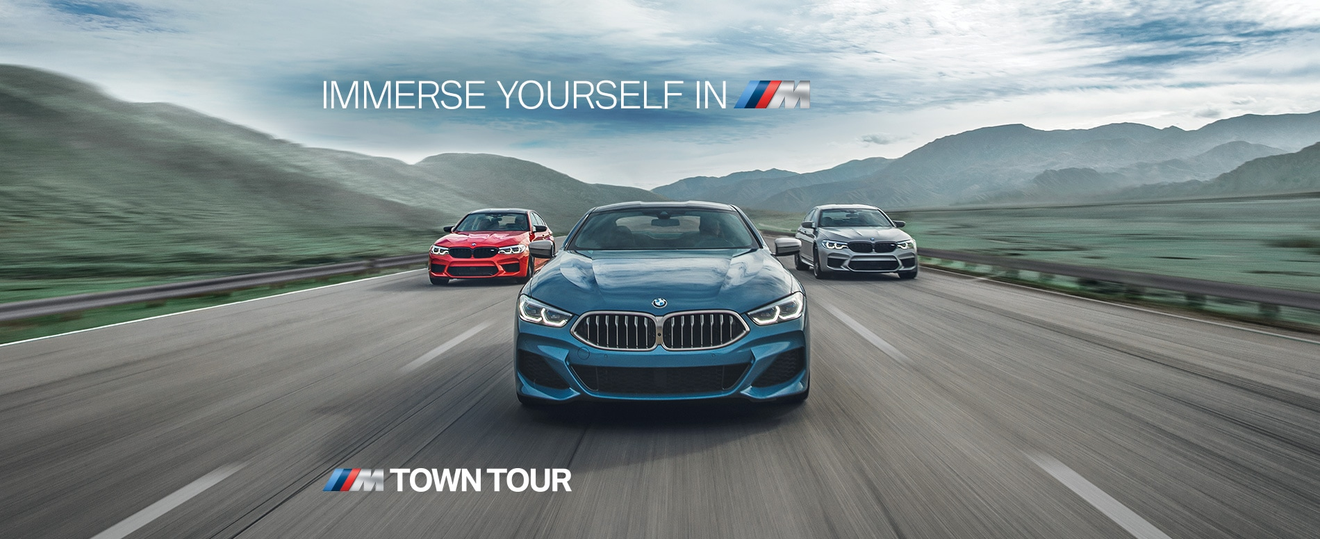Bmw Automobile Dealer In Knoxville Grayson Bmw