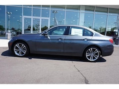 New 2018 BMW 328d xDrive Sedan for sale in Knoxville, TN