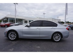 Used 2016 BMW 320i i Sedan for sale in Knoxville, TN