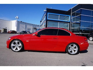 Used 2008 BMW 335i Convertible