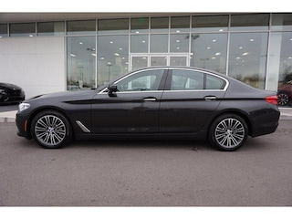 Certified Pre-Owned 2018 BMW 530i Sedan for sale in Knoxville, TN