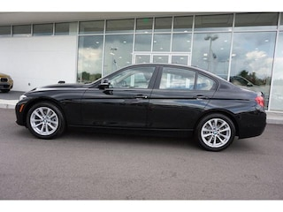 Pre-Owned 2018 BMW 320i Sedan for sale in Knoxville, TN